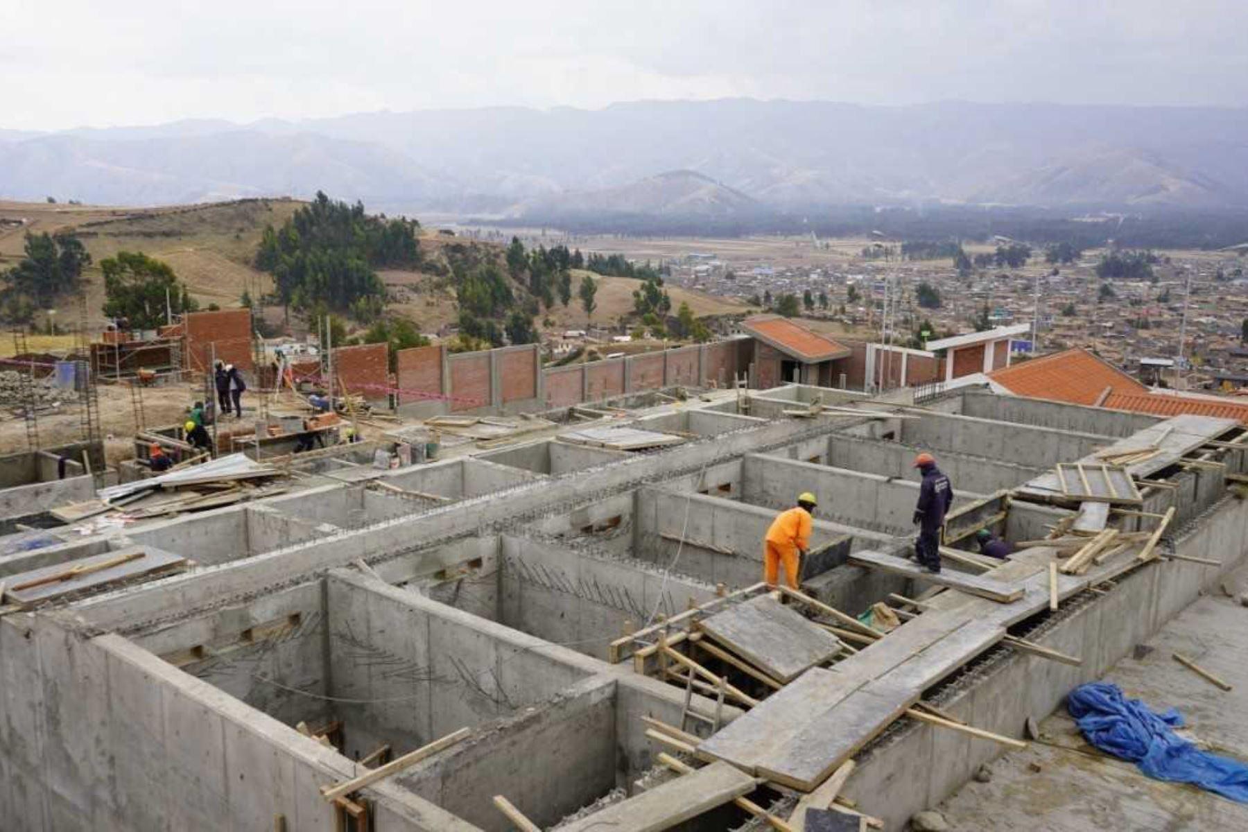 Obras mejorarán calidad del servicio de agua potable en Nasca. ANDINA/Archivo