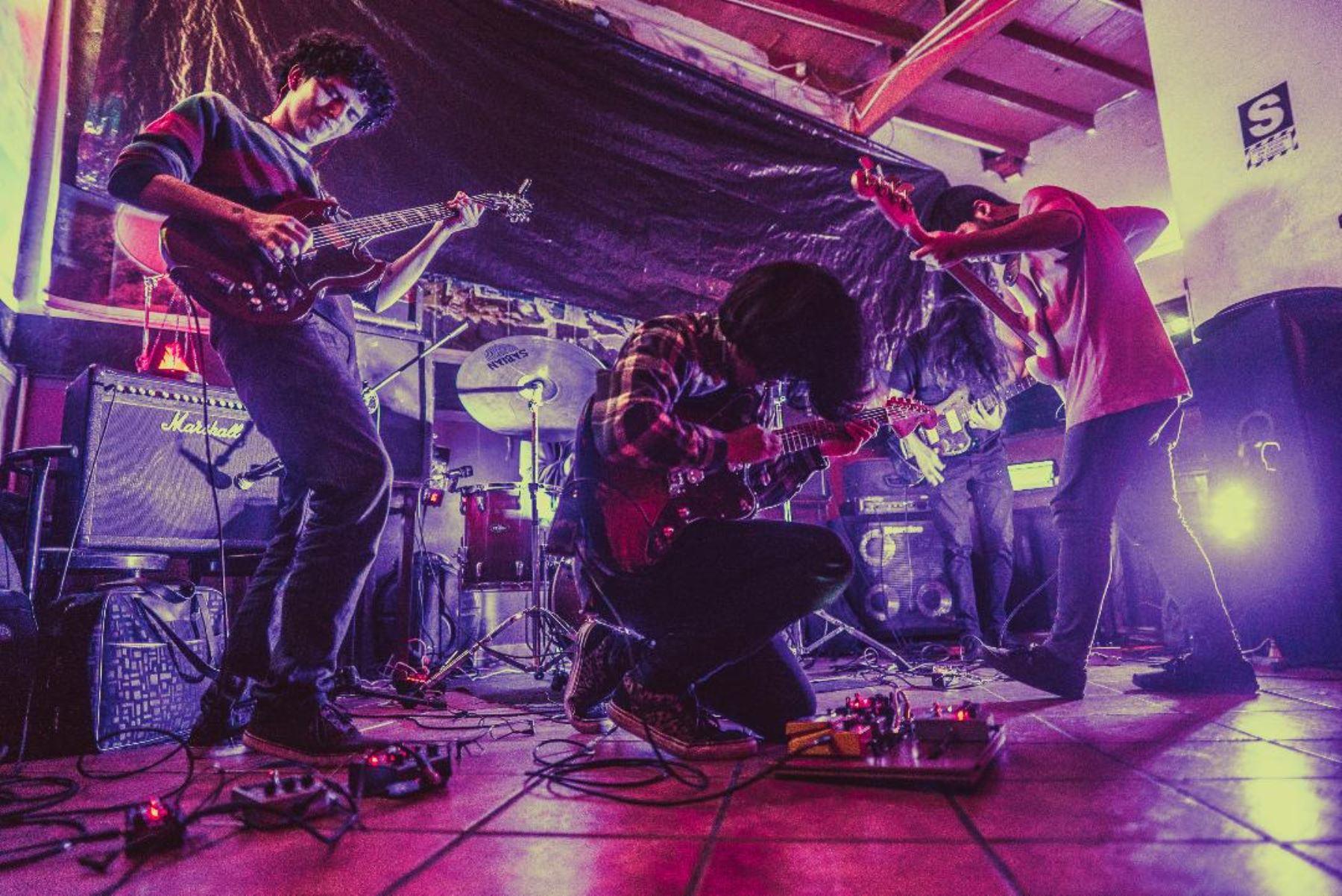 Interpol tendrá a la banda Parahelio en su concierto en el Perú.