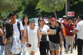 23 universidades aún siguen en carrera para obtener el licenciamiento. Foto: ANDINA/Juan Carlos Guzmán.