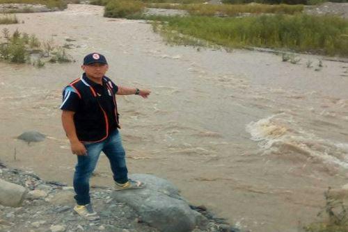 Áncash es uno de los departamentos en lo que se prevé que continuarán las lluvias. Foto: ANDINA/Difusión