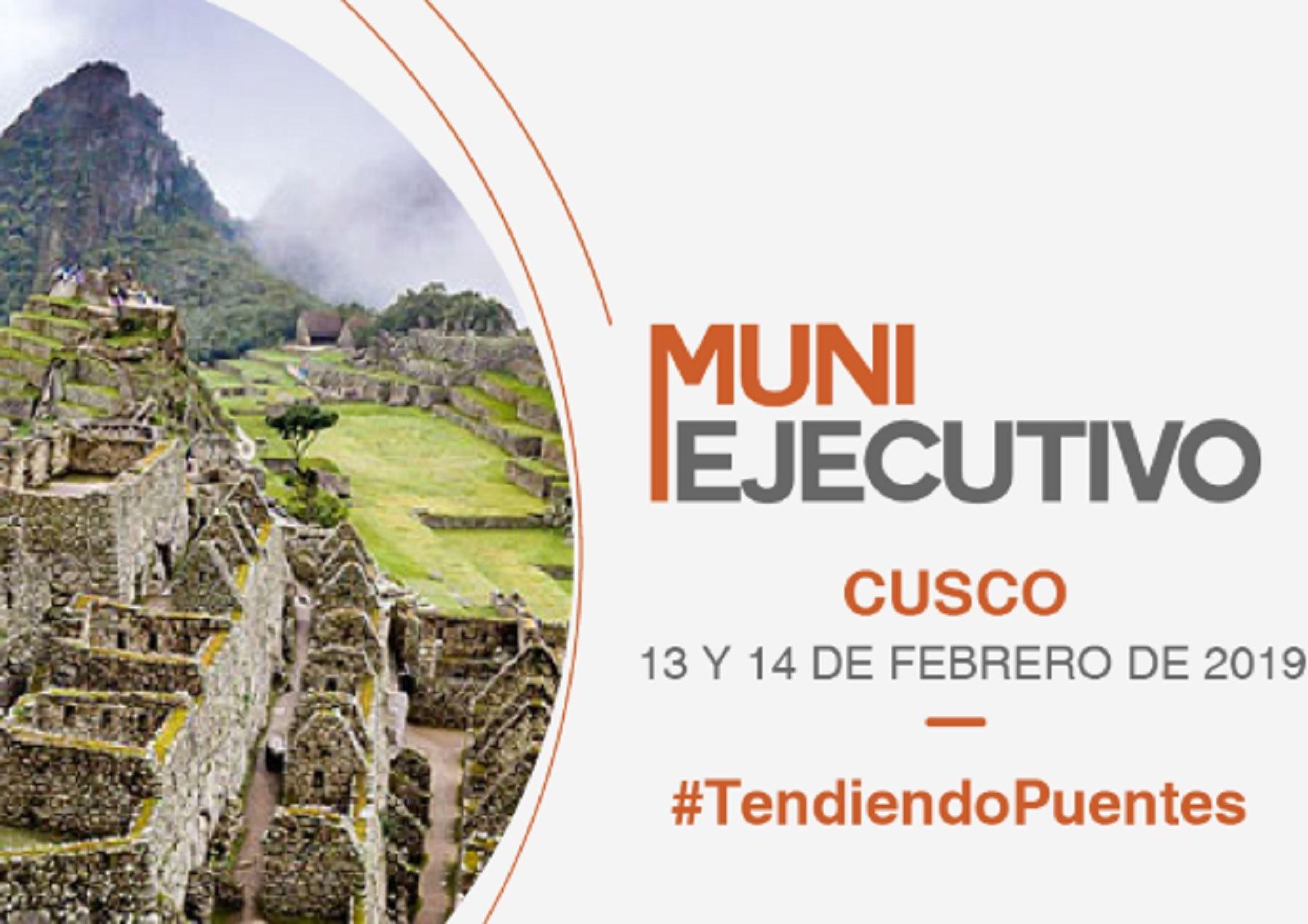 Muni Ejecutivo Cusco