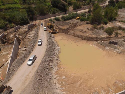 Situación de Arequipa tras los desastres naturales