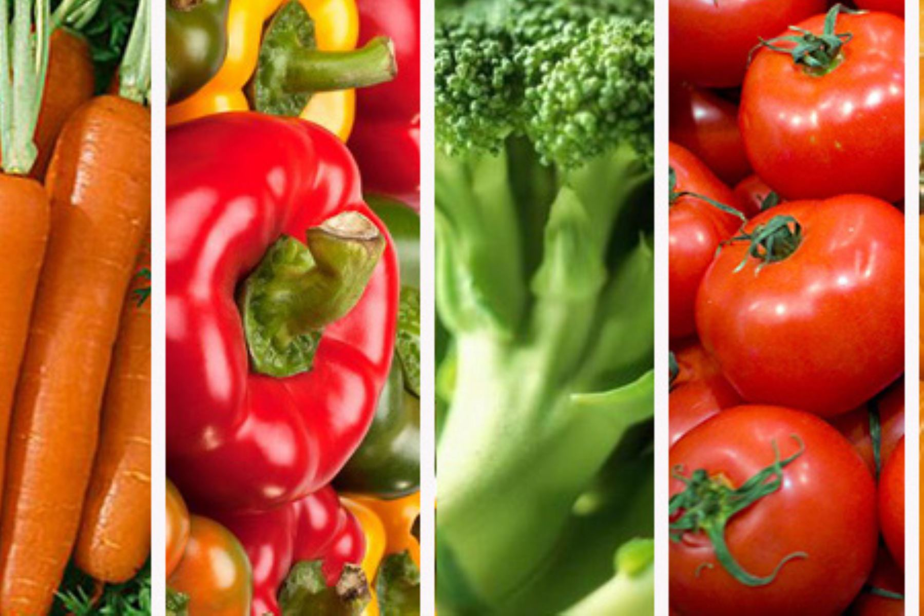 alimentos que contienen vitamina a betacaroteno