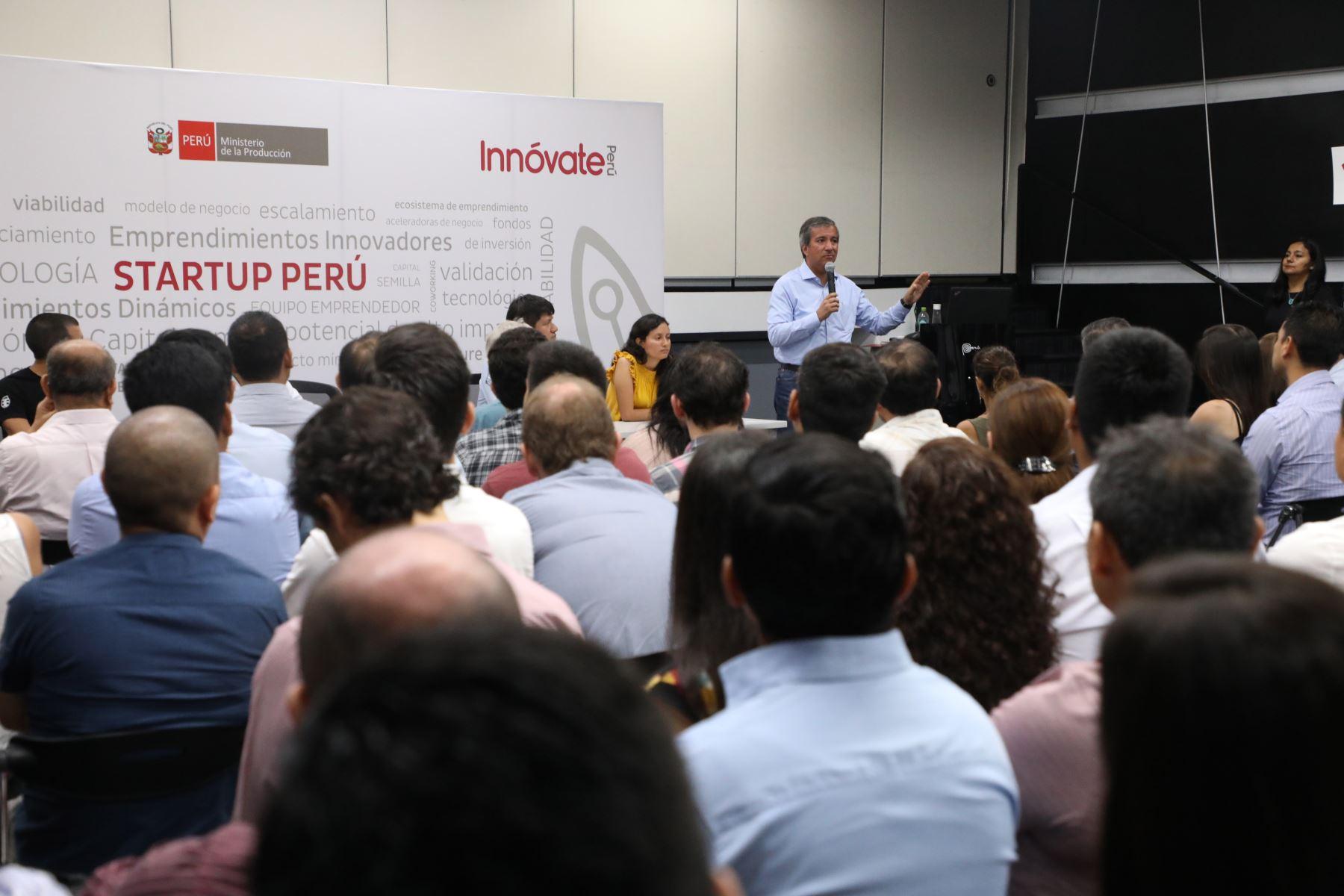 Programa Innóvate Perú