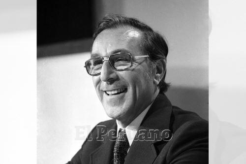 Luis Bedoya Reyes: fundador del PPC cumple 100 años de edad