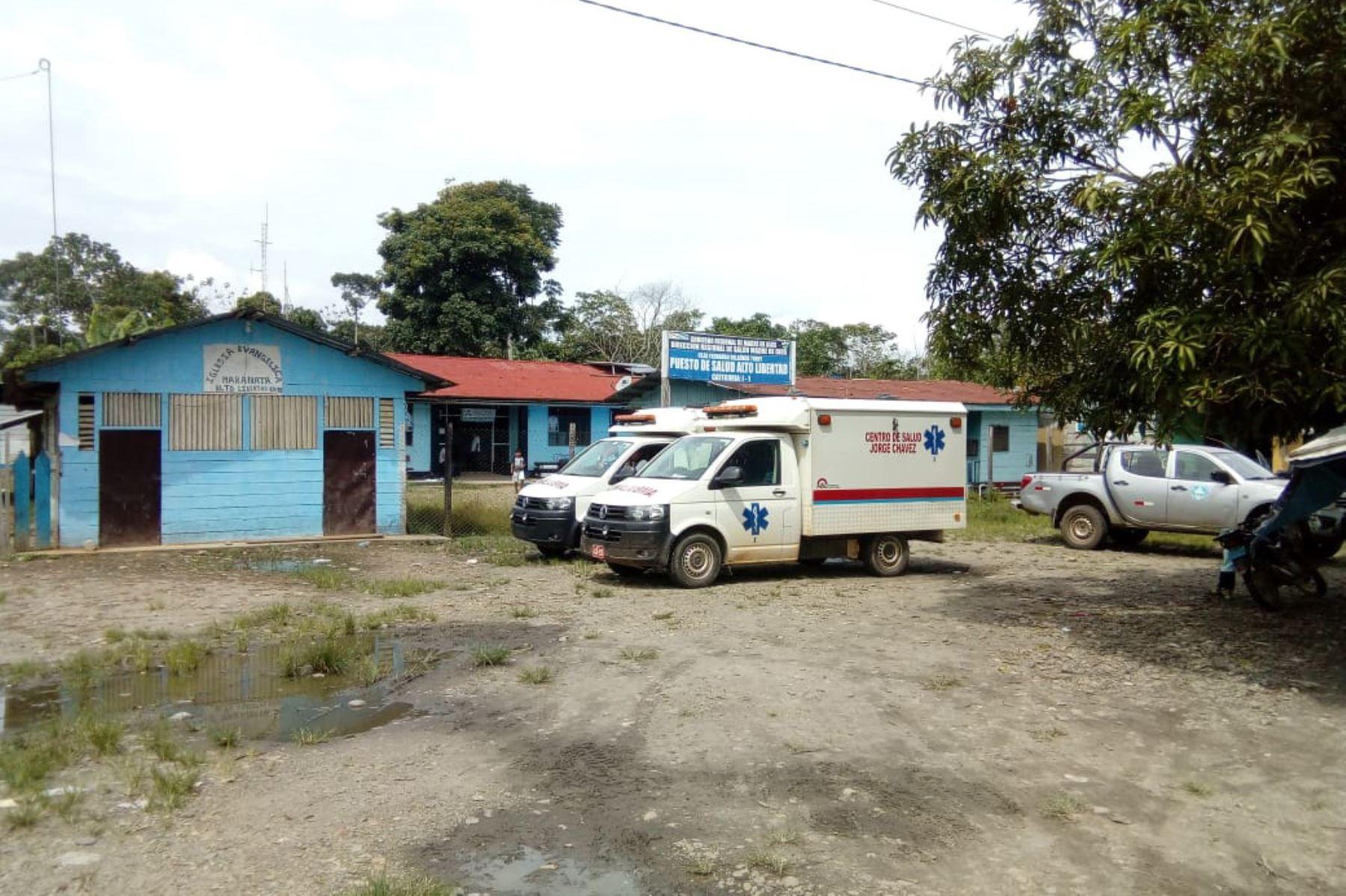 """El Minsa desplegó profesionales de la salud y brigadistas para sumarse a las acciones de la operación """"Mercurio 2019""""."""