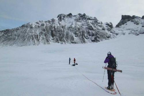 """Con el lema """"Las montañas: nuestro futuro"""", dicho evento, organizado por el Instituto Nacional de Investigación en Glaciares y Ecosistemas de Montaña (Inaigem), institución adscrita al Ministerio del Ambiente, se desarrollará en el centro de convenciones de la municipalidad provincial del Cusco. Foto: ANDINA/difusión."""
