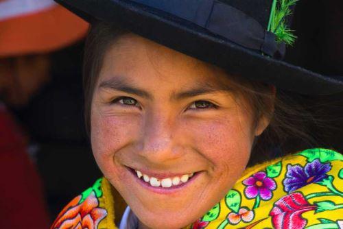 Hoy se conmemora el Día Nacional de la Mujer Indígena u Originaria y es importante resaltar su participación en diversos ámbitos del desarrollo nacional. ANDINA/Difusión