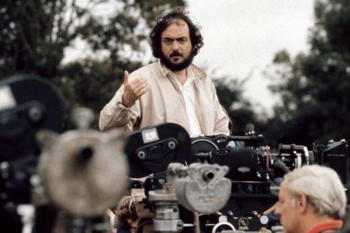 Stanley Kubrick más vivo que nunca en el mundo de la cinematografía. AFP