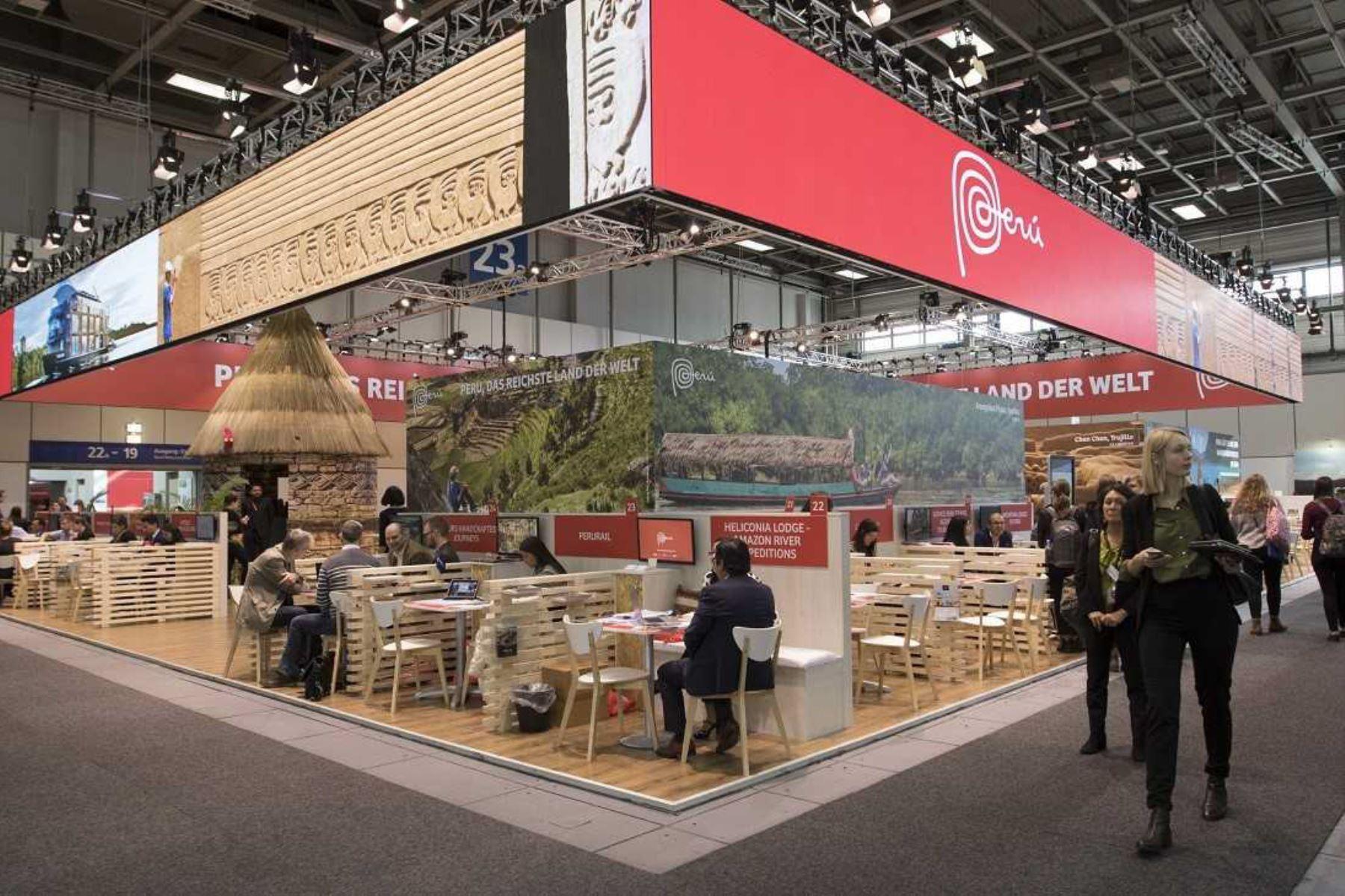 Promperú promociona atractivos turísticos del norte peruano en Alemania