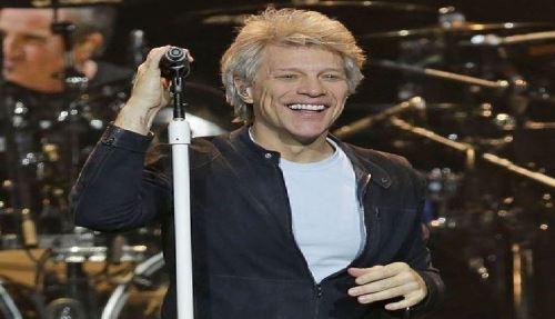 Bon Jovi en Lima.