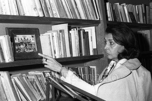 Blanca Varela: a 94 años del nacimiento de la poetisa peruana