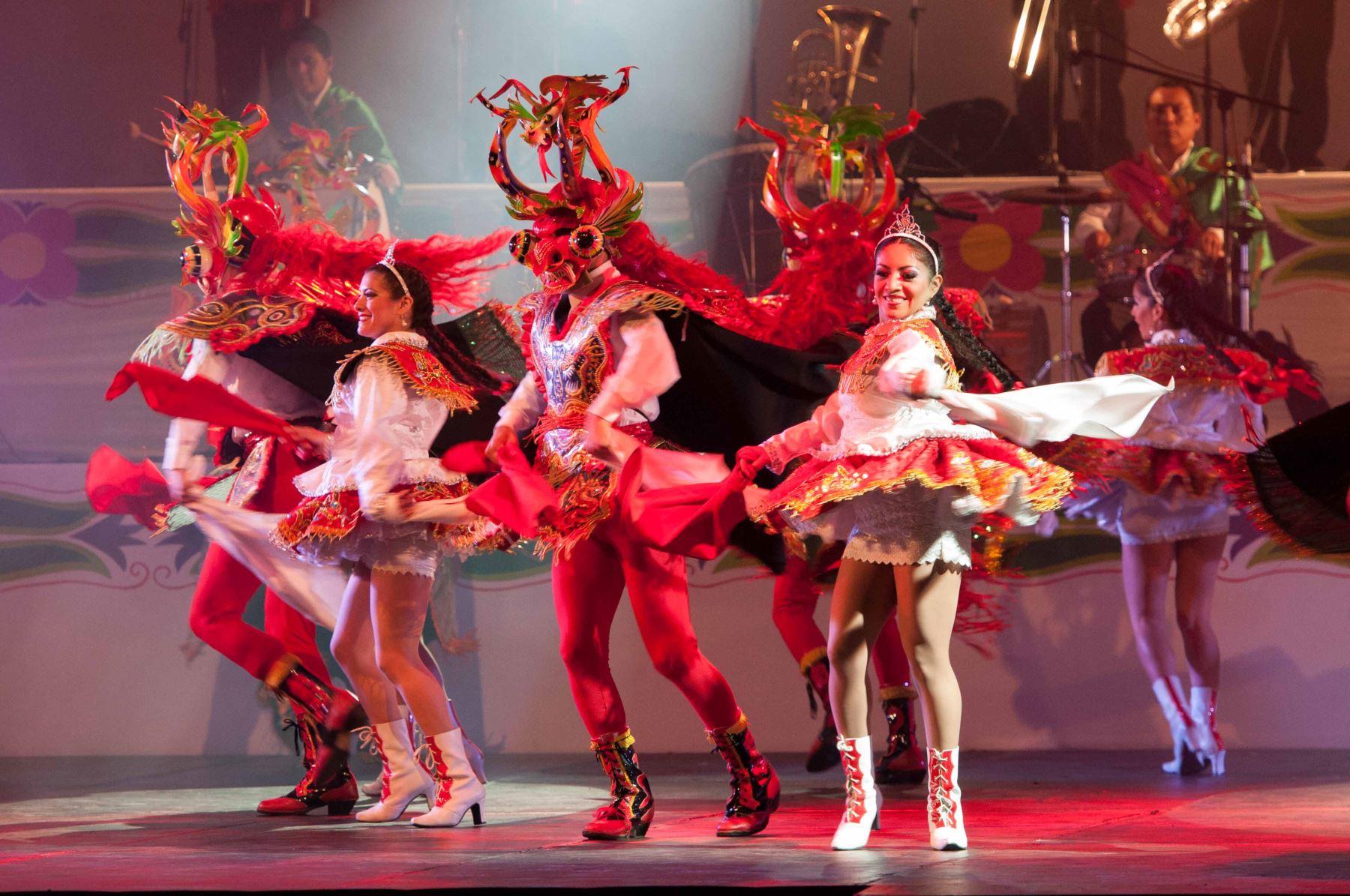 """""""Retablo de Candelaria"""" regresa al Gran Teatro Nacional."""