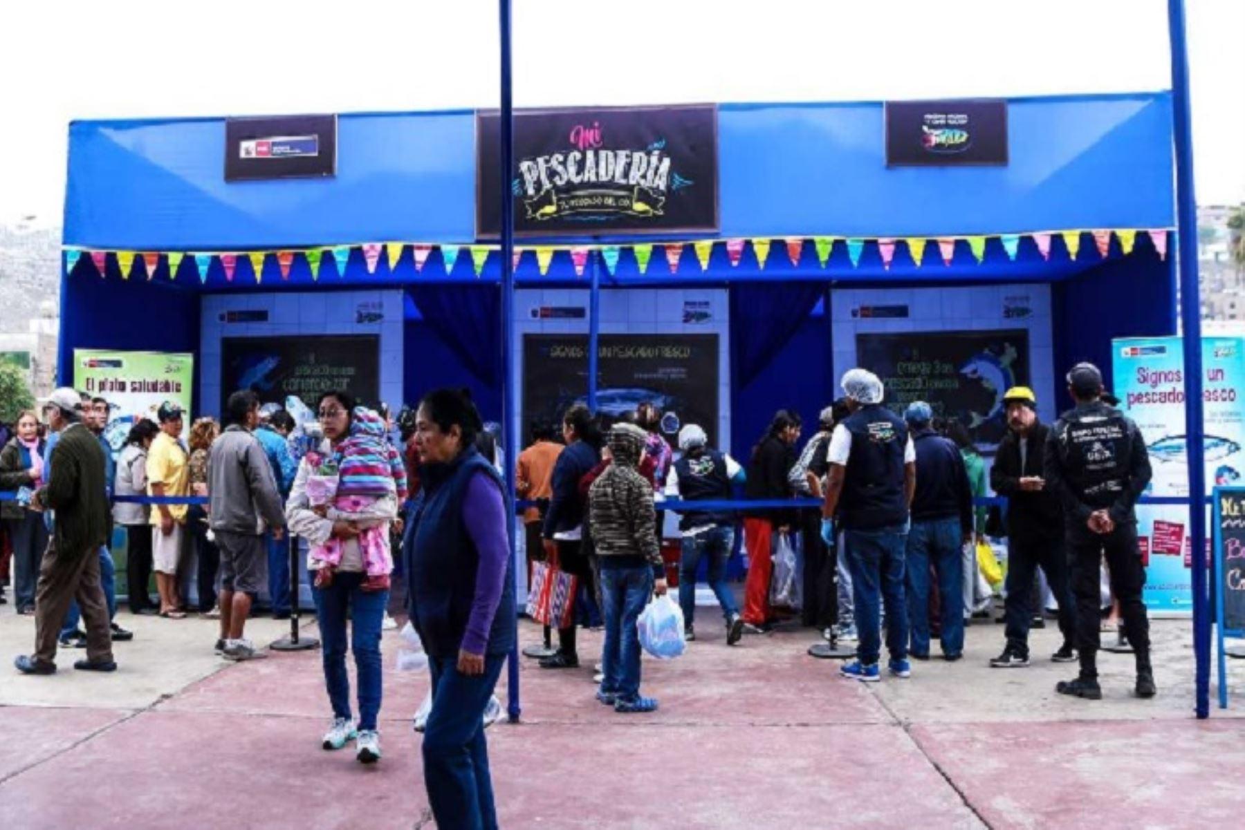 """Debido a las fuertes lluvias y huaicos que vienen afectando a la región Huánuco, queda suspendido el Festival """"Mi Pescadería"""" del Programa Nacional """"A Comer Pescado"""", programado para este sábado 16 de marzo, en el distrito de Mariano Dámaso Beraún, provincia de Leoncio Prado."""