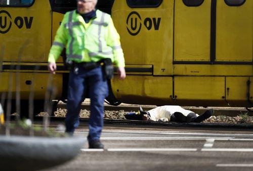 Varias personas resultaron heridas en un tiroteo en Holanda