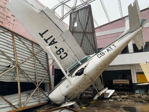 Decenas de muertos por ciclón tropical Idai en África