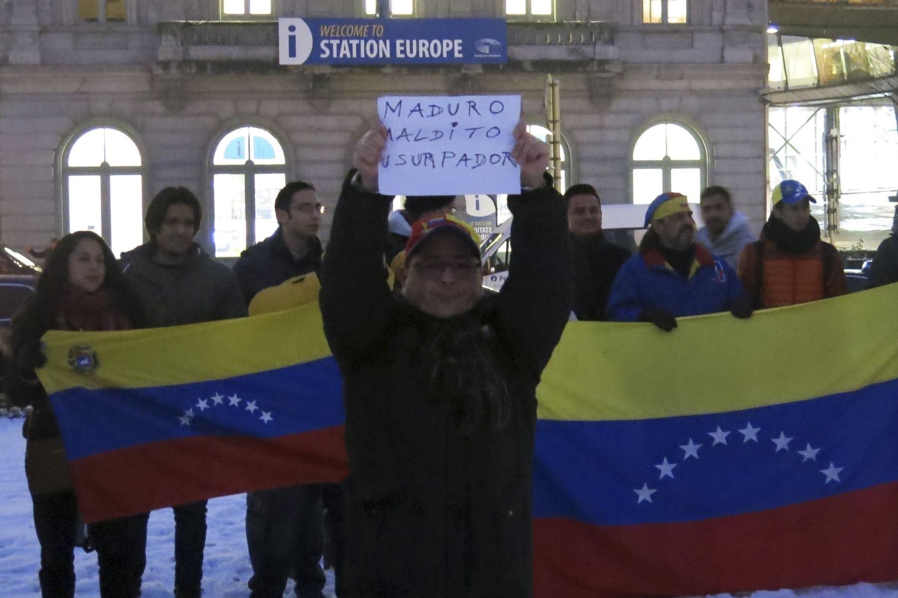 Grupo de Contacto sobre Venezuela se reunirá el 28 en Quito