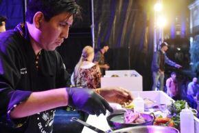 Cocina peruana se impuso en competencia gastronómica en Argentina. Foto: ANDINA/Difusión.