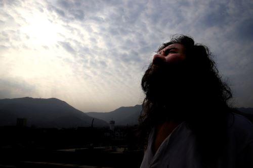 La resurrección del Cristo Cholo: actor se alista para Semana Santa