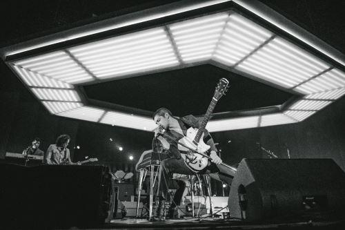 Arctic Monkeys hoy en Lima.