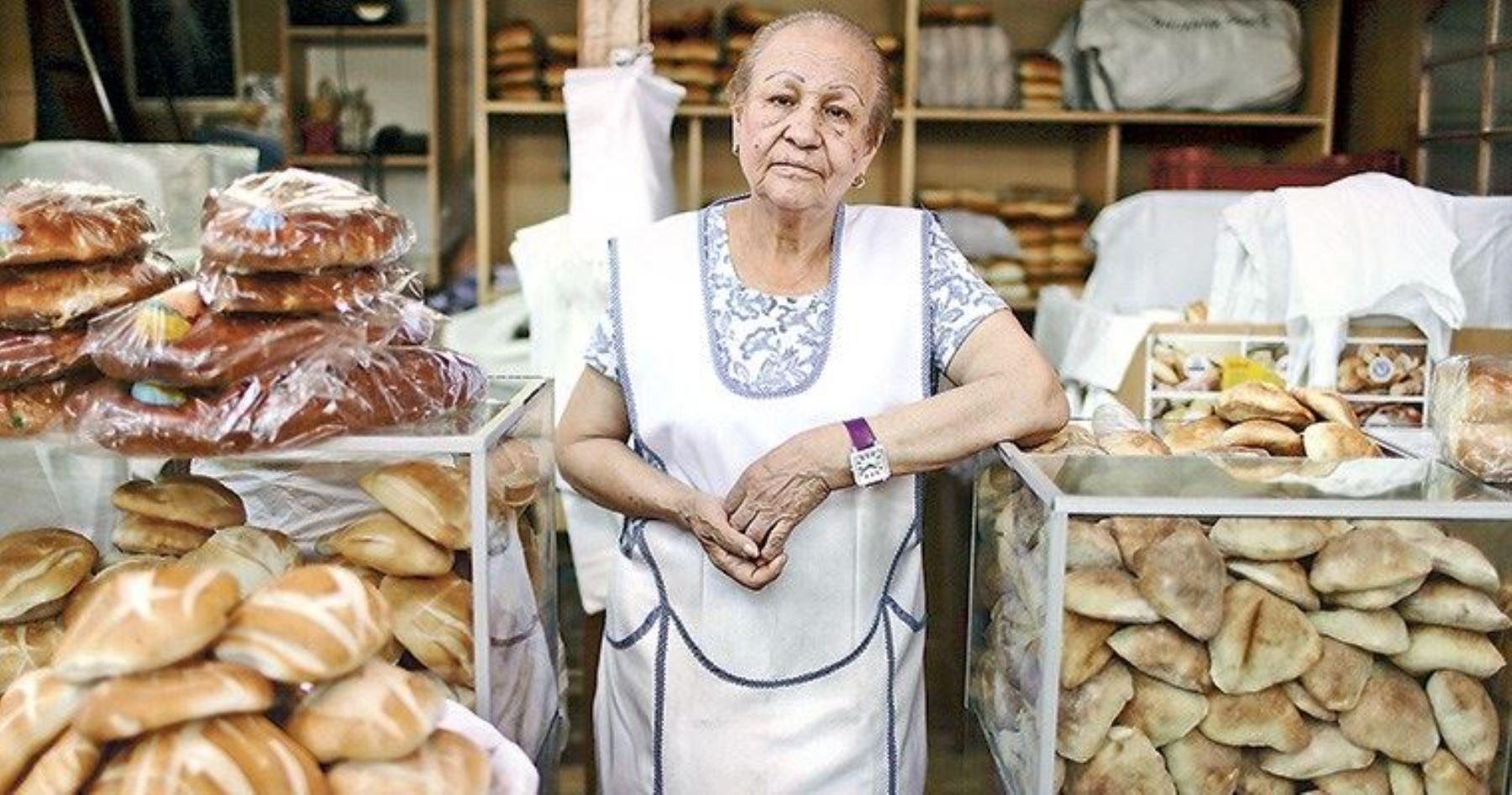 """Escena del documental """"Mercado"""" dedicado a centro de abastos de San Camilo."""