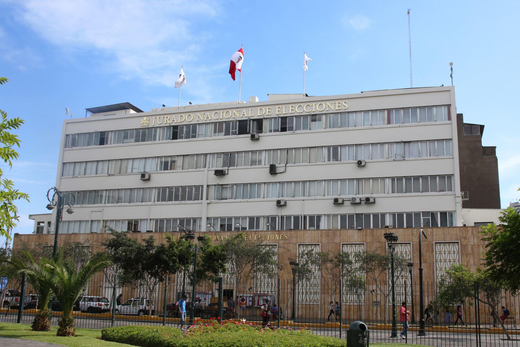 El JNE aclaró que el ciudadano Rolando Solís Casilla no participó en los comicios municipales del 7 de octubre de 2018 como candidato a la alcaldía provincial de Chumbivilcas (Cusco).