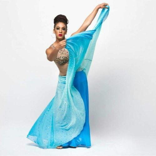 Alejandra Sánchez, bailarina y coreógrafa peruana que dirige Noam Danza.