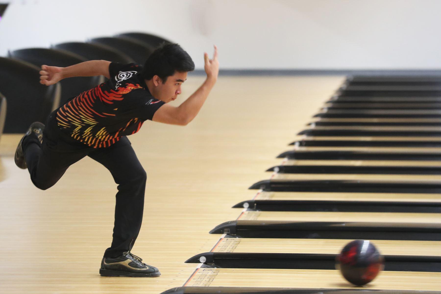 La competencia de bowling está programada del 25 al 30 de julio y se disputará en las modalidades de individuales y dobles, tanto damas como varones. Foto: ANDINA/Melina Mejía