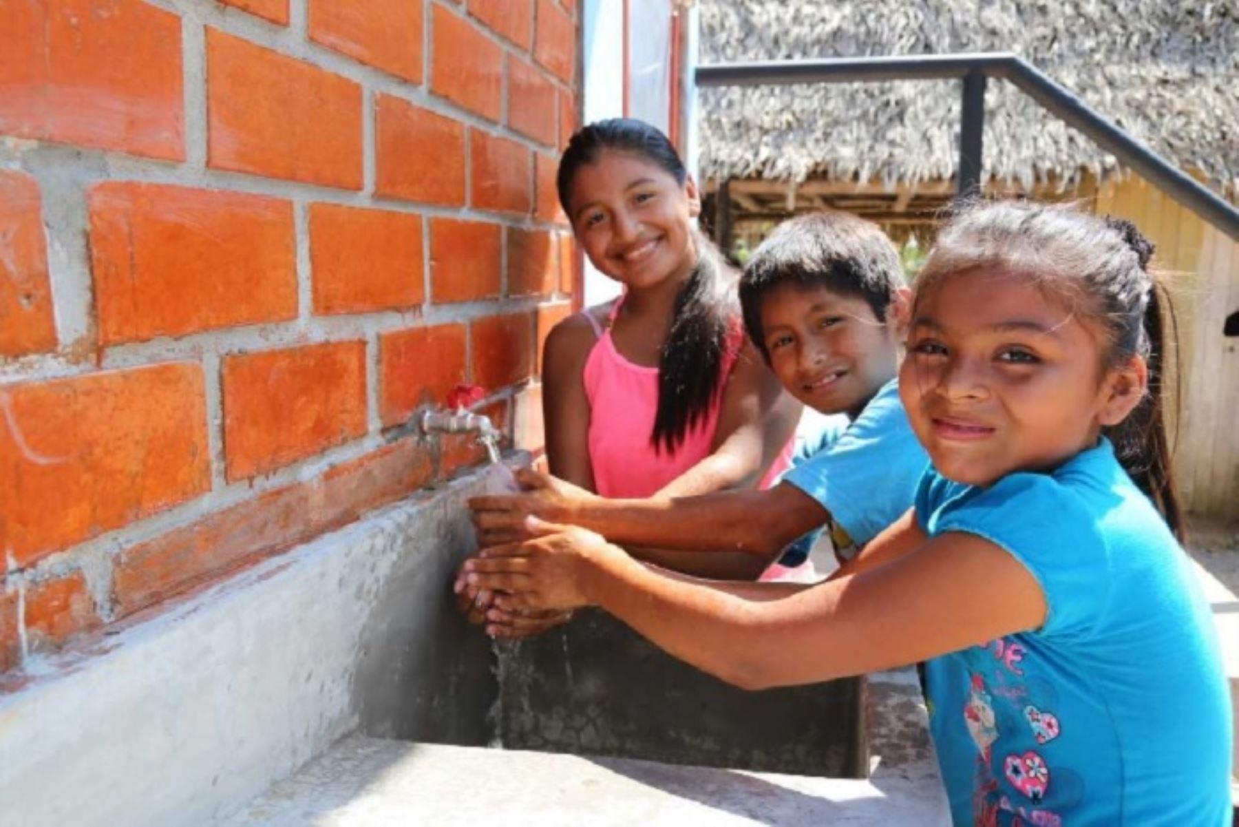 El Ministerio de Vivienda, Construcción y Saneamiento (MVCS) invertirá S/ 3, 393,728.69 en la ejecución de la obra de instalación de los servicios de agua potable y saneamiento básico en la localidad de Pampa de los Silva, en el distrito de la Matanza, provincia de Morropón, región Piura.