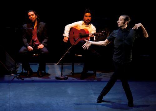 Israel Galván, una de las más grandes figuras del flamenco, muy pronto en Lima.