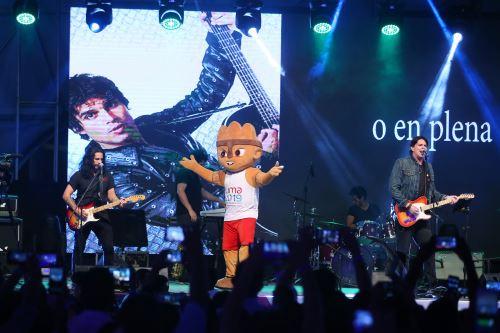"""Lima 2019: lanzamiento de canción oficial """"Jugamos todos"""""""