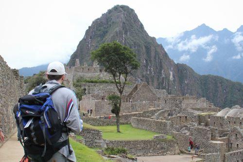 """La iniciativa de reforestación """"Un millón de árboles para Machu Picchu"""" concita una creciente atención mundial, como la de la prestigiosa publicación Lonely Planet. ANDINA/Difusión"""