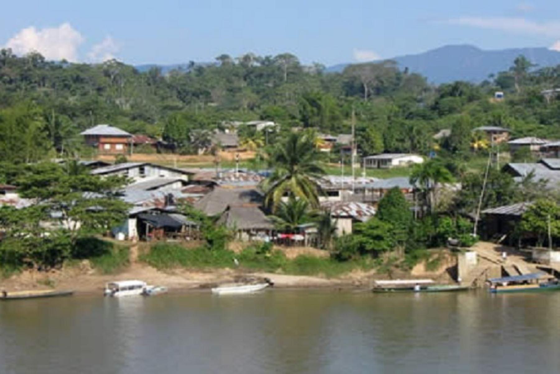 Hasta el momento no se han reportado daños por el temblor de magnitud 5.5 registrado esta mañana a 69 kilómetros al suroeste de Santa María de Nieva, capital de la provincia de Condorcanqui, en la región Amazonas, según el reporte preliminar del Instituto Nacional de Defensa Civil (Indeci).