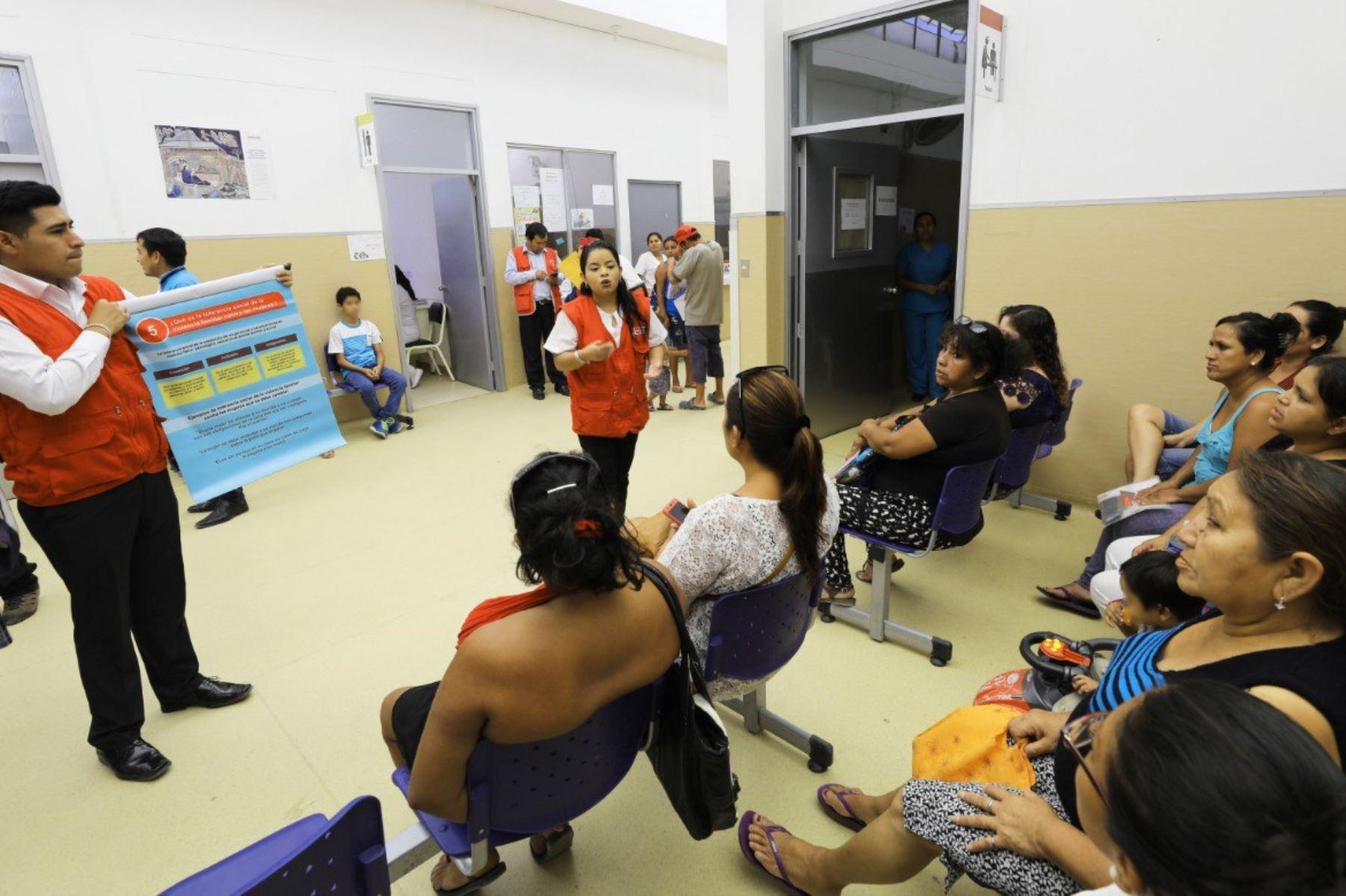 Aprueban protocolo de acción conjunta para atención en salud a víctimas de violencia