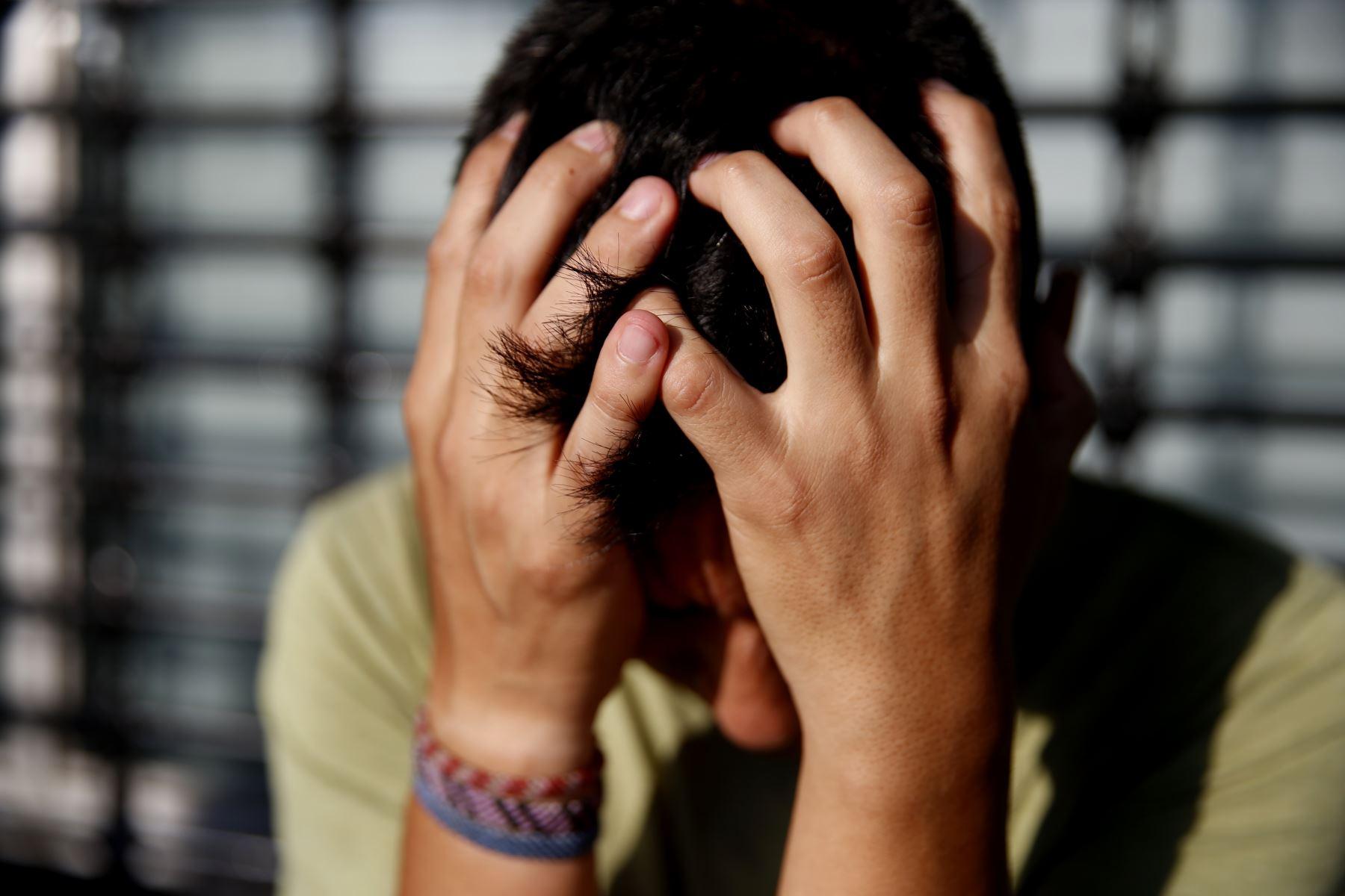 Alarmante! Cada día se suicida una persona en el Perú | Noticias | Agencia Peruana de Noticias Andina