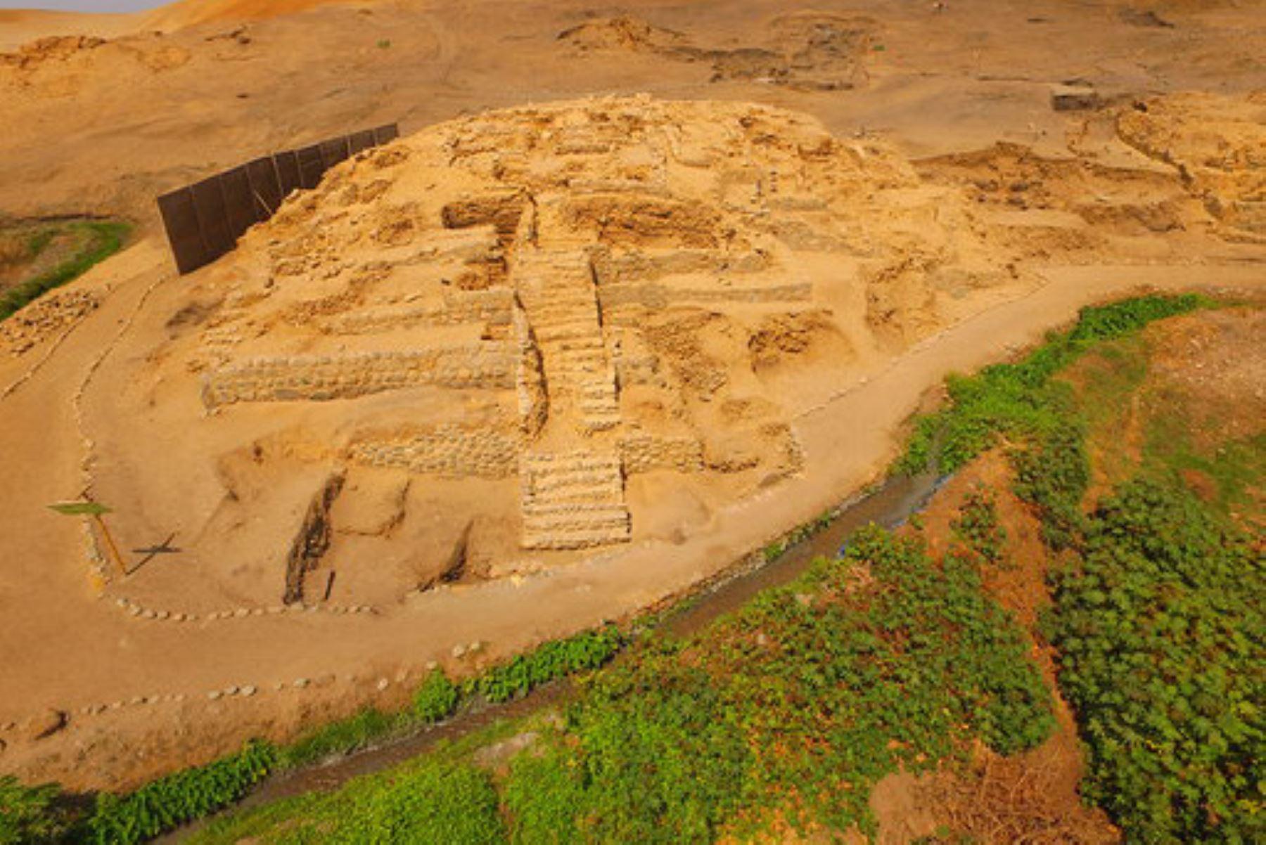 El sitio arqueológico Áspero, la ciudad pesquera de la civilización Caral, celebrará su 14º aniversario este 26 y 27 de abril.