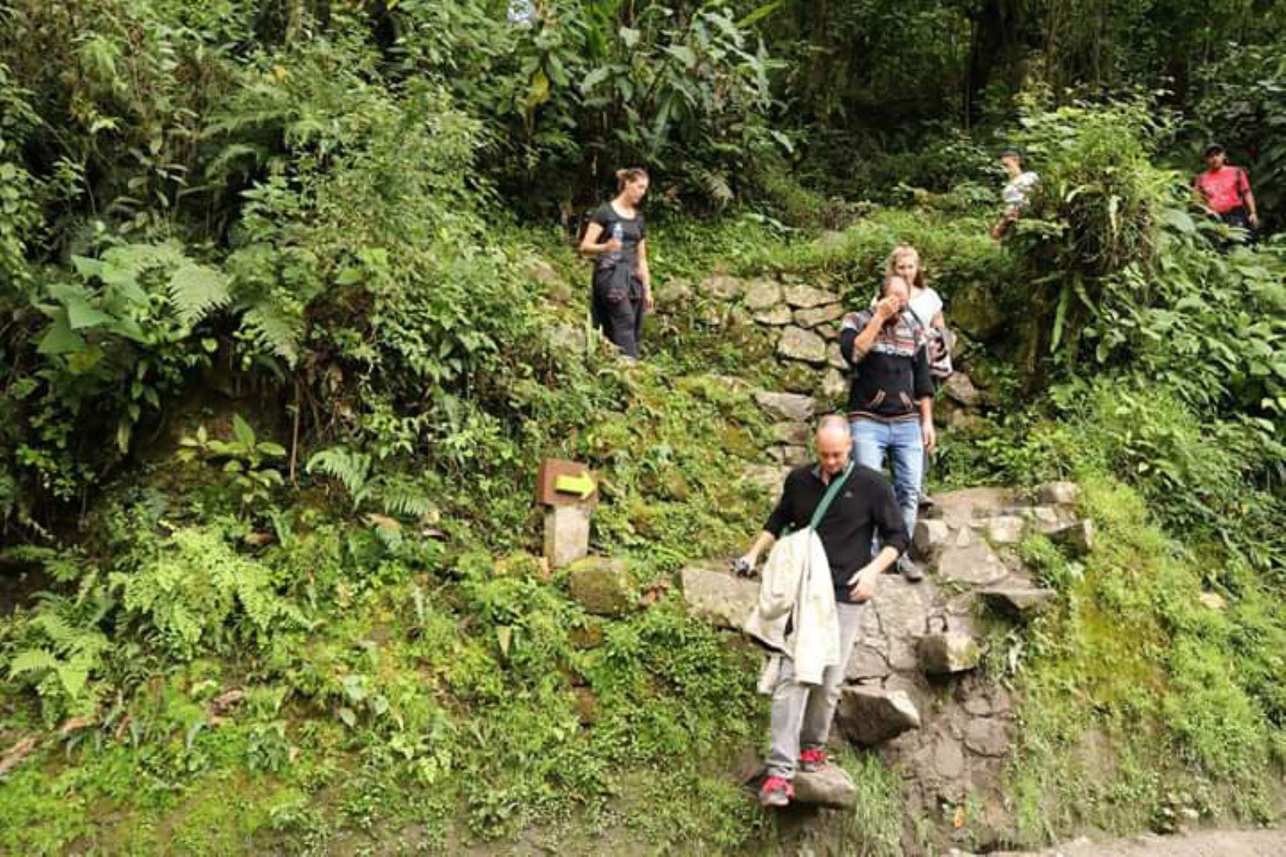 Conoce los nuevos accesos a Machu Picchu que se implementarán a partir del 2020. Foto: ANDINA/Difusión.