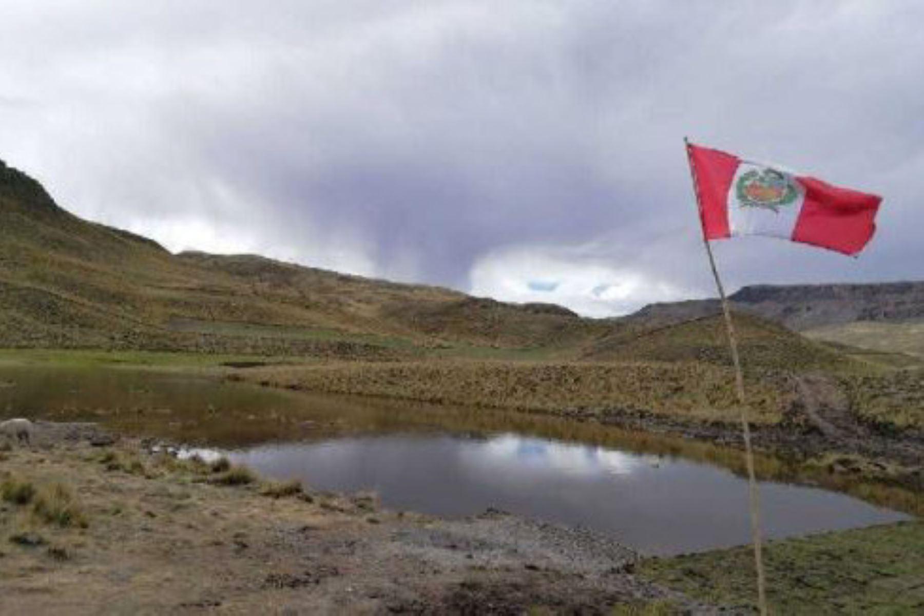 Minagri construirá 360 reservorios naturales en 14 regiones este año
