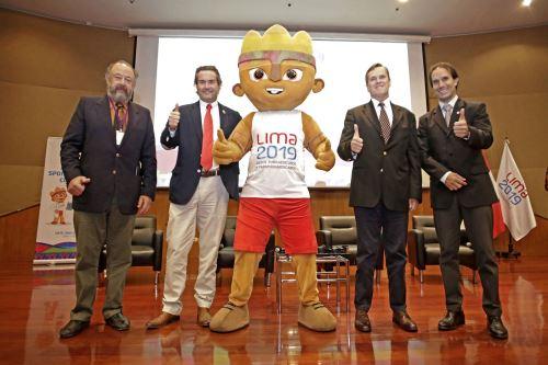 Lima 2019 inauguró el XXVII Congreso Panamericano de Medicina del Deporte Foto: Lima 2019