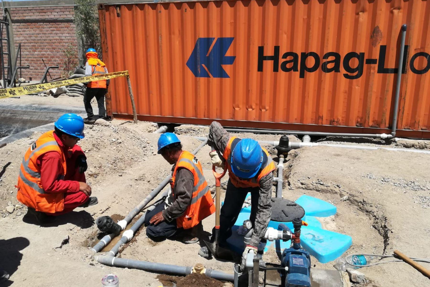 La empresa textil Inca Tops de Arequipa desarrolló una innovadora tecnología para la producción de biogás y biofertilizantes, a partir del uso de bacterias anaerobias.