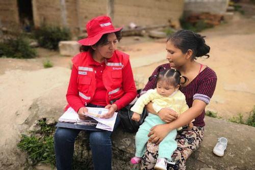 El Programa Juntos tiene previsto obtener una certificación integral ISO que garantice la calidad del servicio que se ofrece a las más de 685,000 familias usuarias a nivel nacional, anunció la directora ejecutiva, Natalye Zúñiga Caparó.ANDINA/Difusión