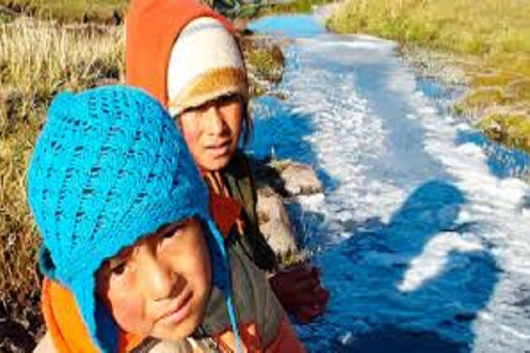 La ciudad de Arequipa soportó hoy una temperatura mínima de 6.8 grados Celsius, la más baja en lo que va el mes de mayo, informó el Servicio Nacional de Meteorología e Hidrología (Senamhi).ANDINA/Difusión