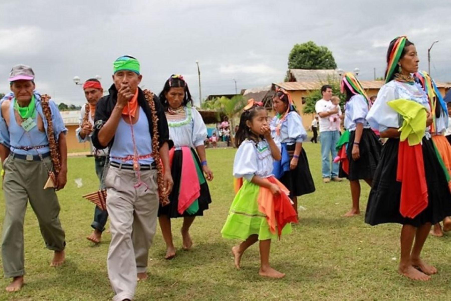 El Organismo de Formalización de la Propiedad Informal (Cofopri) entregará mañana jueves 1,476 títulos de propiedad rurales en la ciudad de Lamas, en el departamento de San Martín, durante una ceremonia que se desarrollará en la plaza del barrio nativo Huayco.