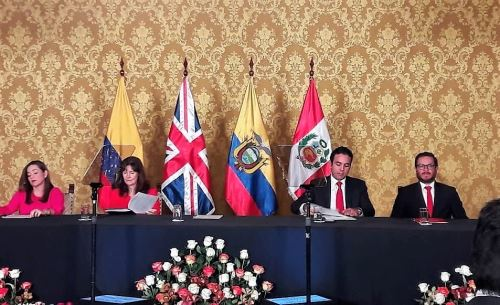 Photo: UK Embassy in Ecuador