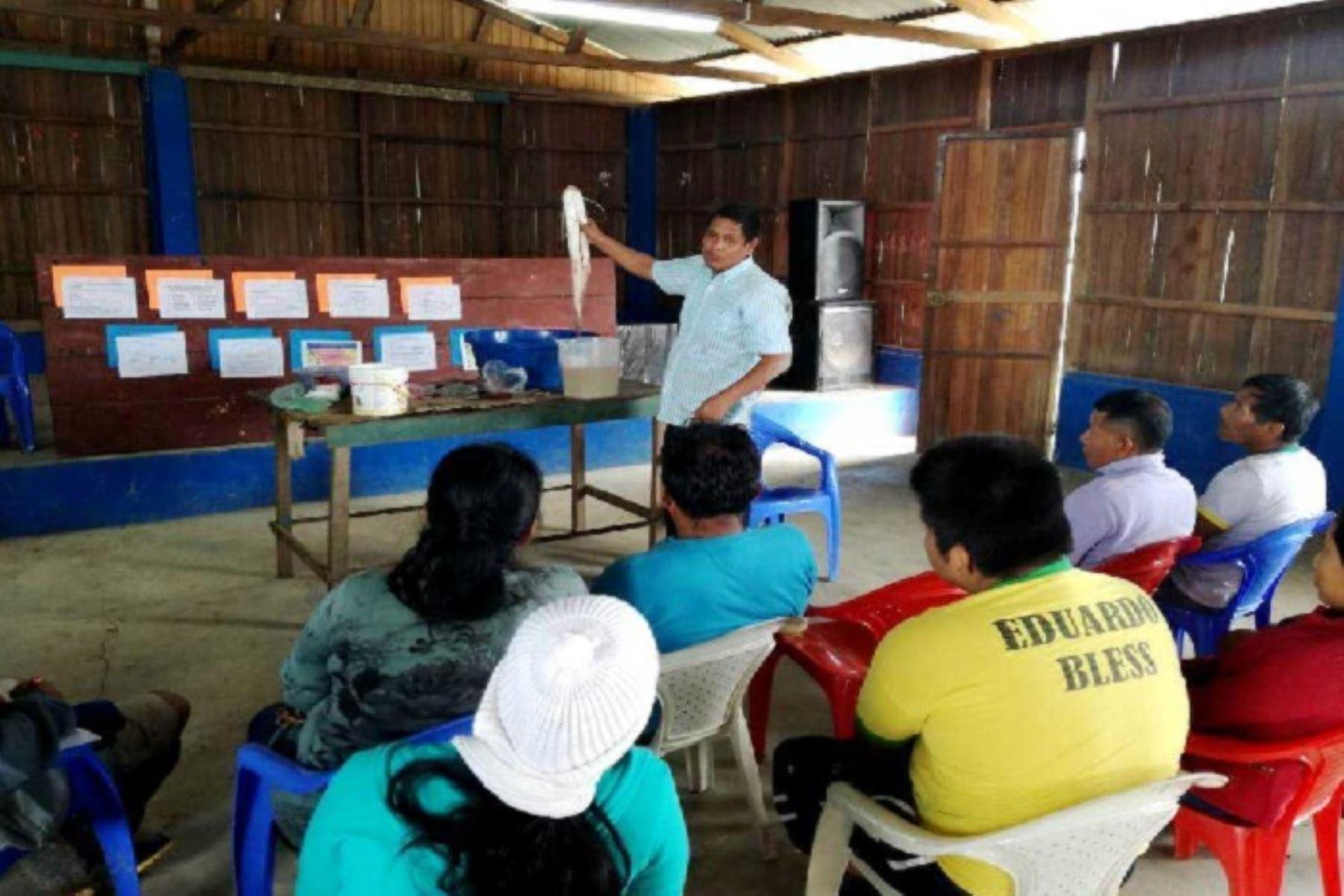 El Ministerio de Trabajo y Promoción del Empleo (MTPE), a través del programa Jóvenes Productivos, lanzará mañana jueves 16 de mayo en la ciudad de Tarapoto, región San Martín, el concurso Yo Trabajo Emprendiendo, como parte de la capacitación para el autoempleo dirigida a jóvenes entre 15 a 29 años en condición de pobreza de esta parte del país.