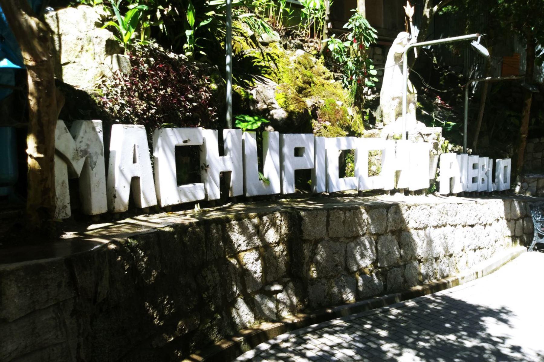Distrito de Machu Picchu se prepara para reactivar su economía y el turismo | Noticias