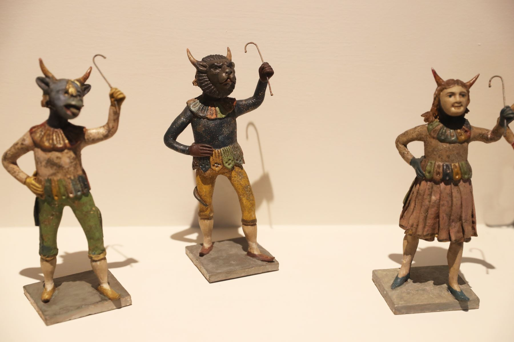 Museo Nacional de la Cultura Peruana también forma parte de la red de museos del ministerio de Cultura que abren sus puertas gratuitamente al público hoy,  Foto: ANDINA/Melina Mejía