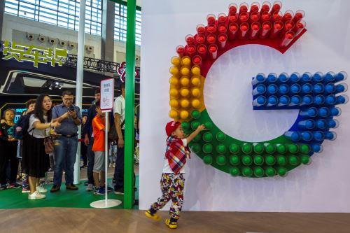 El veto de Google pone en jaque aspiración de Huawei de ser el líder mundial