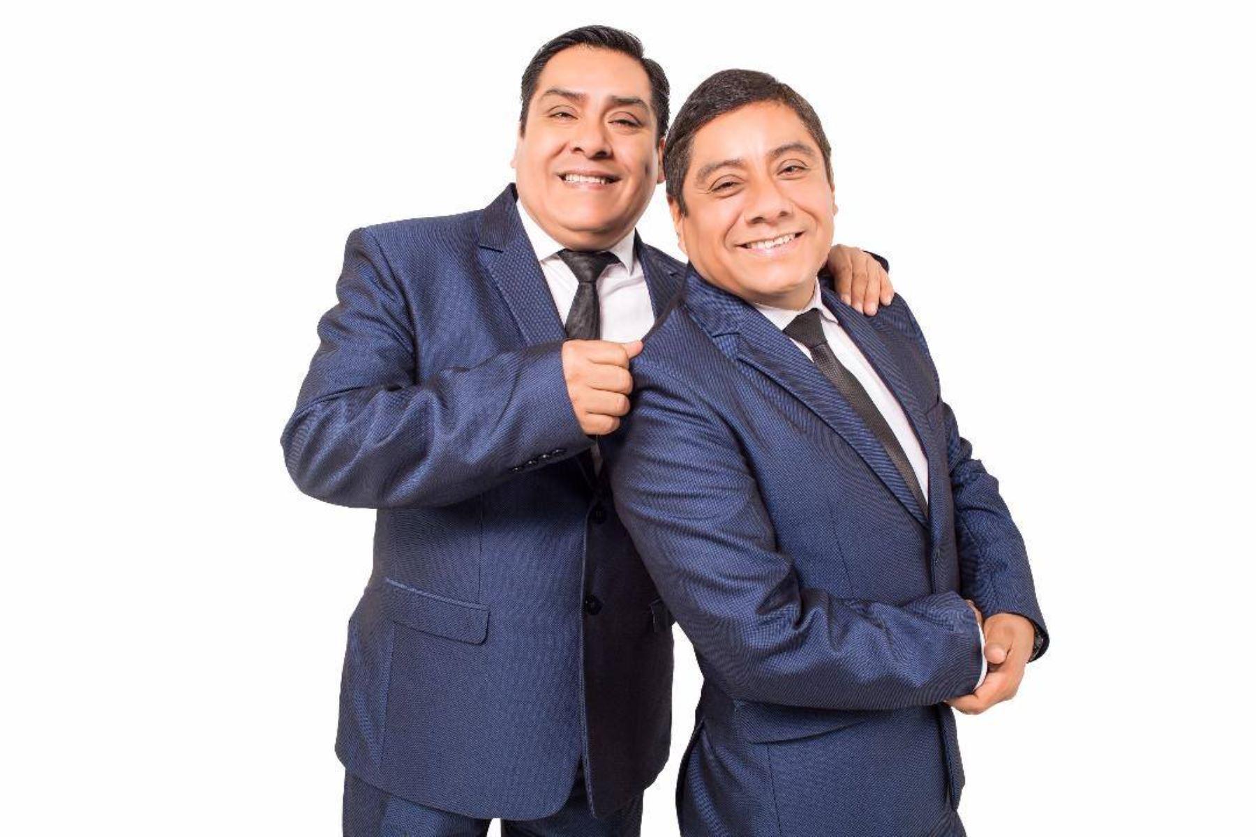 Hermanos Yaipén camino a la internacionalización.
