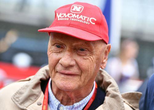Muere Niki Lauda, legendario piloto de la Fórmula 1.